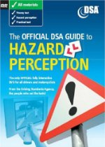Hazard Perception DVD