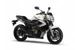 2009 Yamaha XJ6 (Naked)