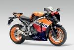 2009 Honda CBR1000RR