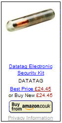 Datatag For Just £24.45!