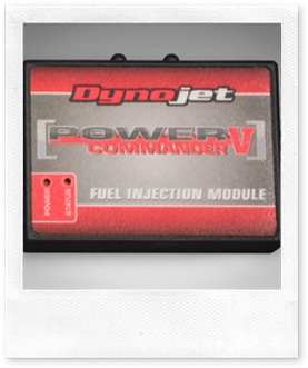 Dynojet Power Commander V