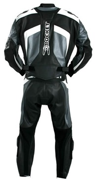 Joe Rocket GPX Suit Black