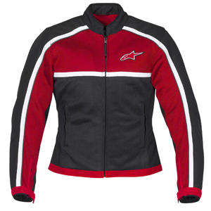 Stella Breeze Airflow Red