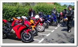 Stratford Bike Park 3